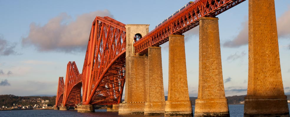 Forth Railway Bridge /> 	</div> <div id=